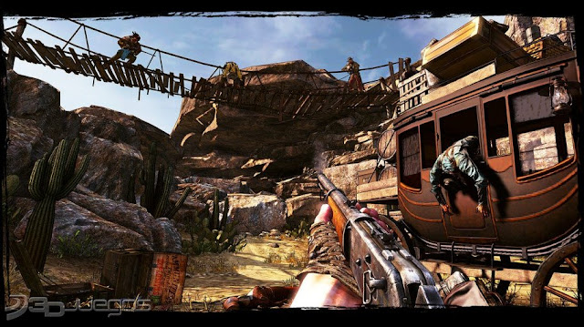 Juegos confirmados PlayStation Plus junio 2015 - Call of Juarez: Gunslinger, Cloudberry Kingdom y muchos más..