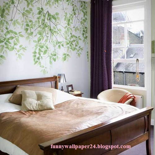 48d Bedroom Wallpaper Design A Bedroom Osabelhudosec Extraordinary 3D Bedroom Design Property