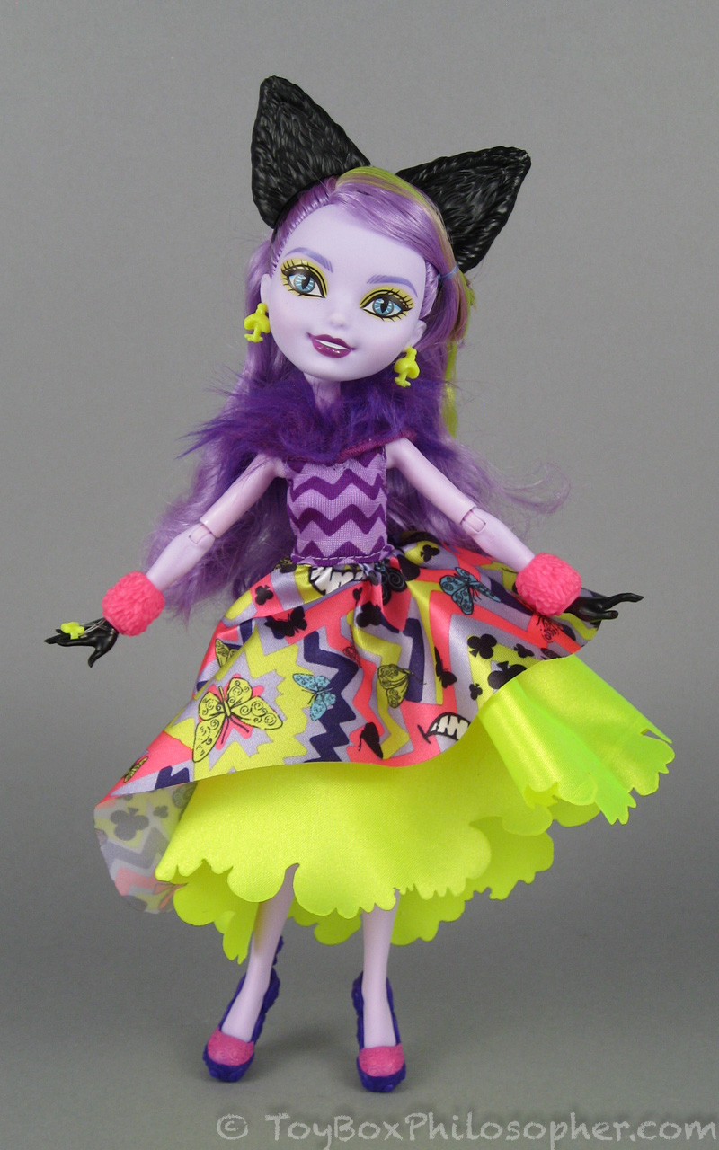 Ever After High Toy Box : Ever after high explosion the toy box philosopher