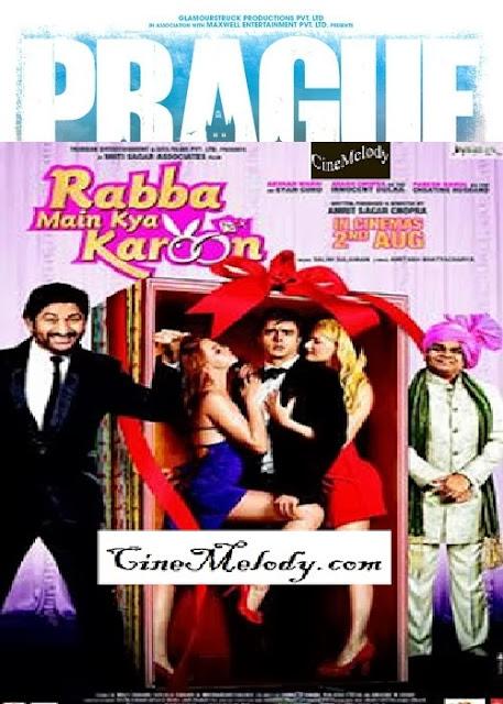 Rabba Main Kya Karoon  Hindi Mp3 Songs Free  Download  2013