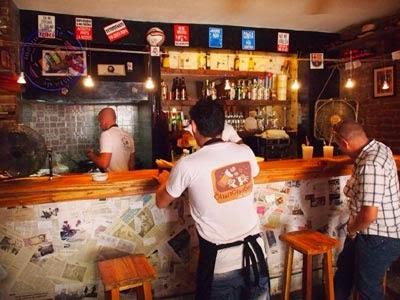 Ristorante El Chanchullero L'Avana