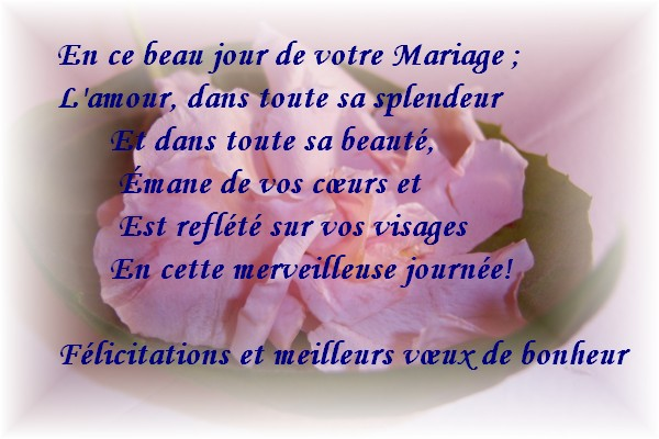 top du meilleur carte et texte f licitation de mariage gratuit imprimer. Black Bedroom Furniture Sets. Home Design Ideas