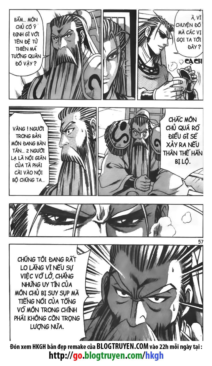 Hiệp Khách Giang Hồ chap 182 Trang 11 - Mangak.info
