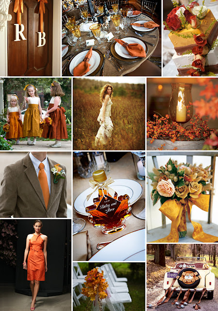 Autumn Wedding Ideas6