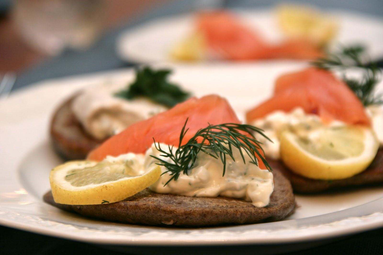 Kuchnia Obłędnie Zdrowa Bliny Gryczane Tradycyjna Kuchnia