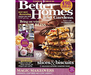 Free Better Homes And Gardens Magazine Interior Design Ideas