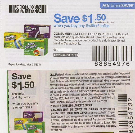 image about Swiffer Coupons Printable titled Coupon for swiffer : Shoe carnival mayaguez