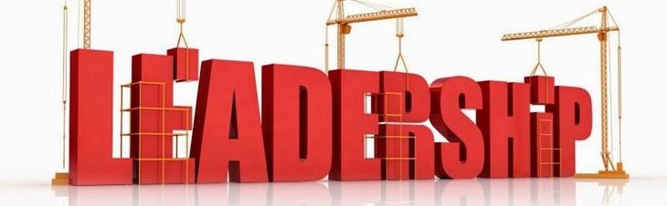 leadership - Vikas Sharan Blog