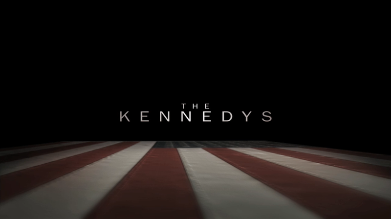 the kennedys, serie tv