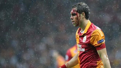 CFR Cluj vs Galatasaray