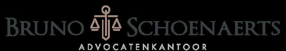 Advocatenkantoor Bruno Schoenaerts | Antwerpen