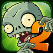 Plants vs. Zombies™ 2 is now available to download on App Store
