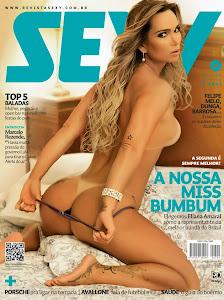 eliana amaral 01 Download – Revista Sexy: Eliana Amaral – Janeiro de 2014