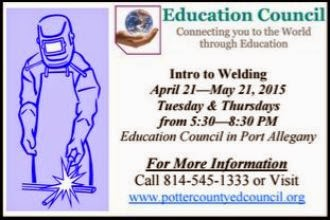 4-21 Intro To Welding
