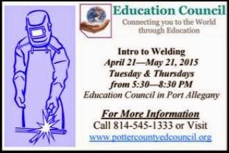 4-21 Intro To Welding