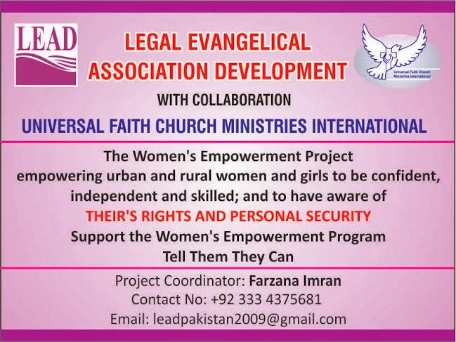 Women Empowerment Project