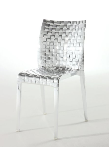 lil\' miss Scatterbrain: Kartell design by Milan