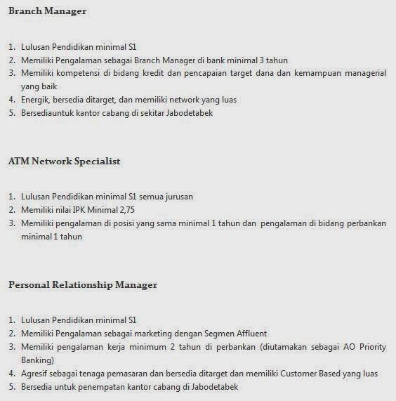 info-loker-bank-jakarta-terbaru-november-2014