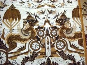 Batik-batik ciri khas indonesia   Prastiwi A Muninggar