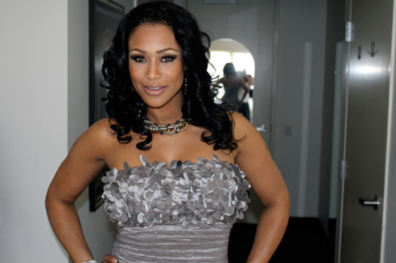 &quot;Basketball Wives&quot; Tami Roman Hasn&#8217;t Paid Her Ex-Manager&#8230;..So He Says!