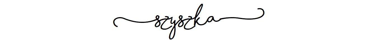 Szyszka • motywacja, inspiracja, psychologia