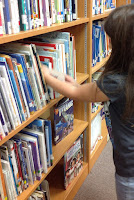 School libraries are essential for student success!