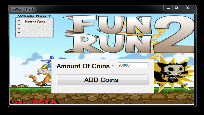 fun run 2 unlimited coins apk download