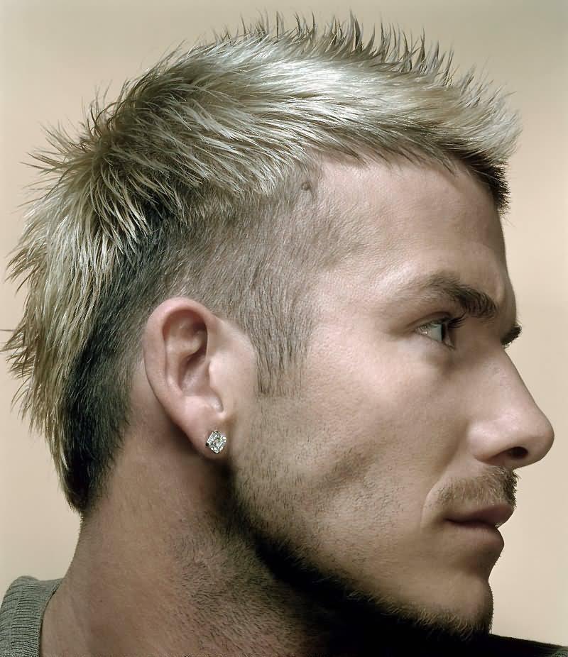 David Beckham Haircut 20 Best David Beckham Celebrity Hairstyles