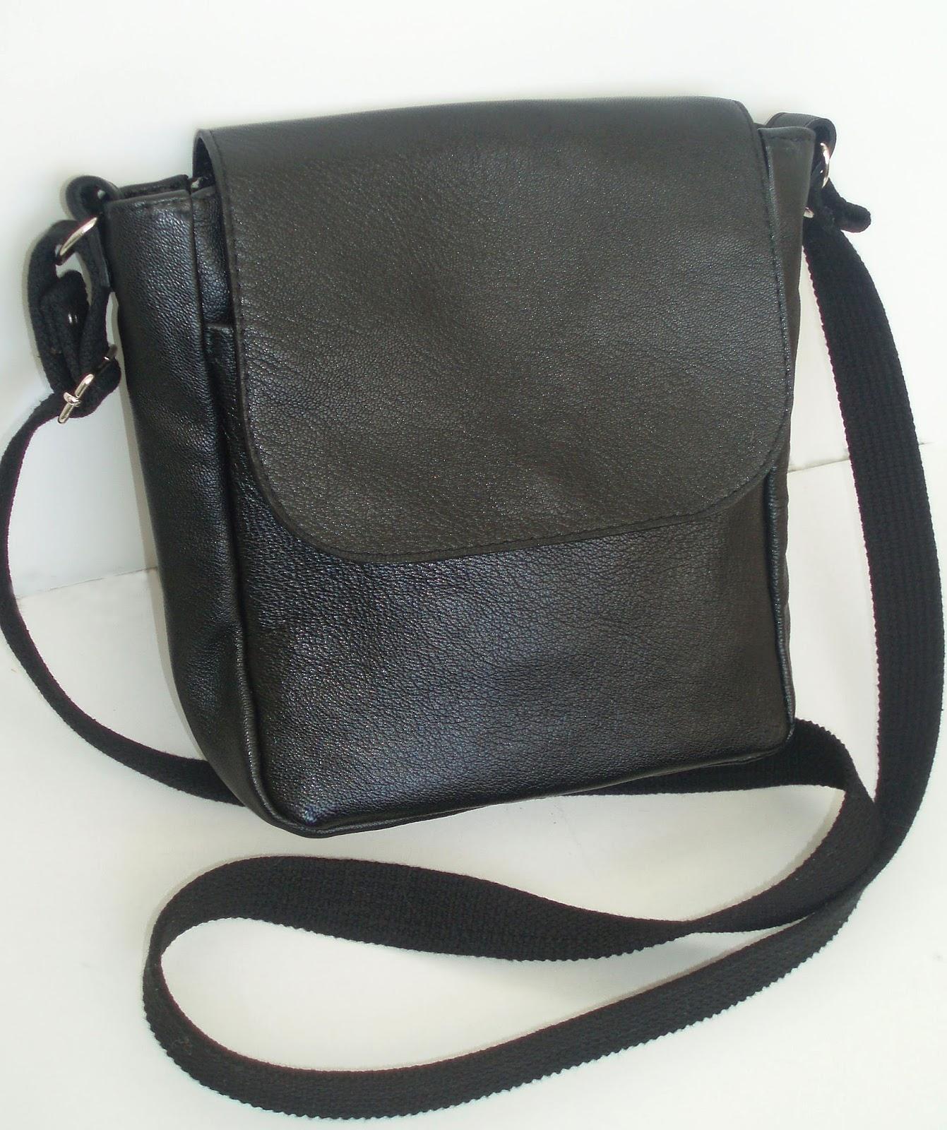 Мужская сумка своими руками фото
