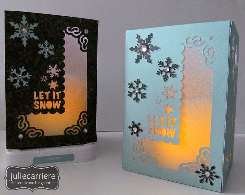 Christmas Luminary