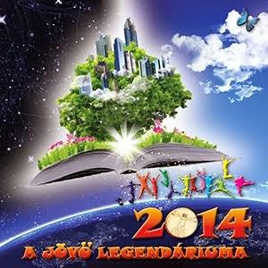 2014-A JÖVŐ LEGENDÁRIUMA