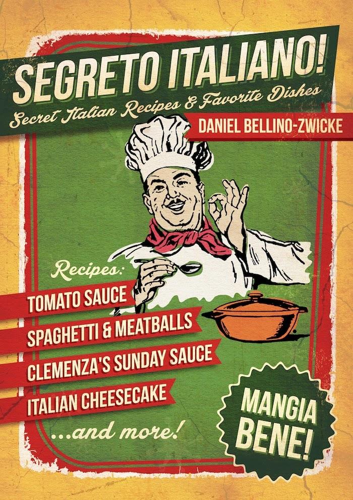 Secret Italian Recipes