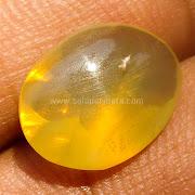 Batu Fire Opal Wonogiri - SP836