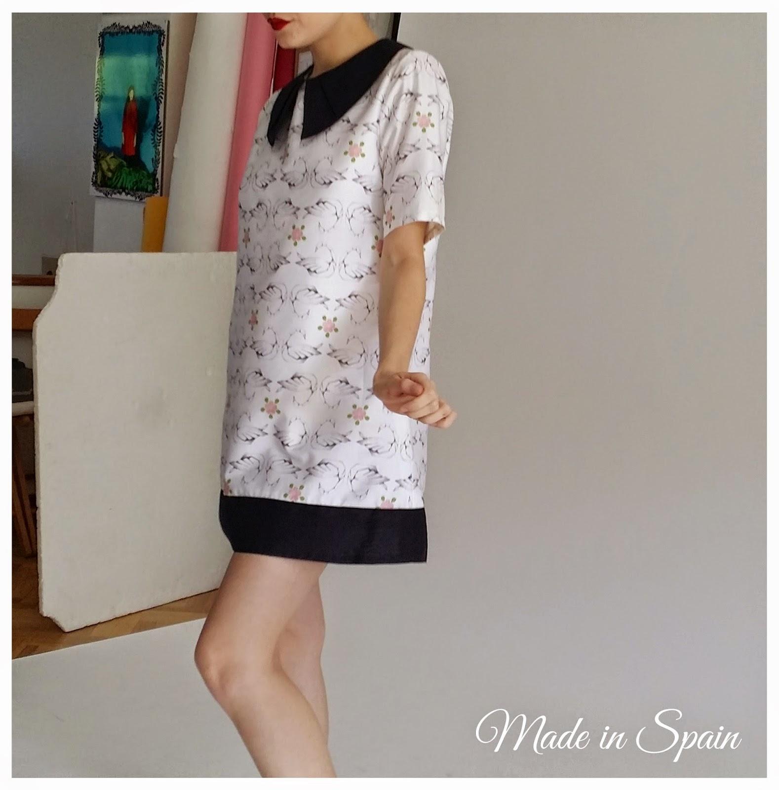 vestido workshop semestral