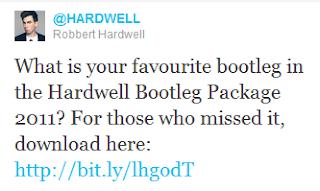 Hardwell's Bootleg Twit 2011