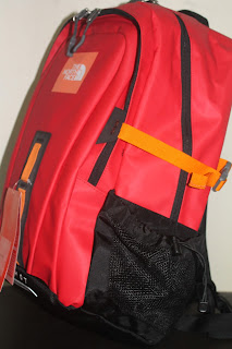NORTH FACE 5A - Beg Deuter