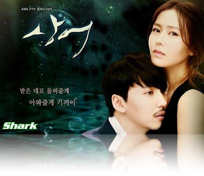 Download K-Drama Shark Episode 1