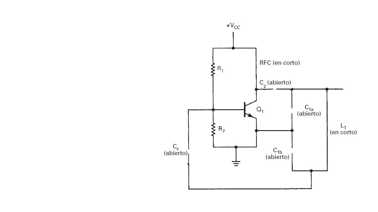 Circuito Tanque : Electrónica para telecomunicaciones osciladores sinusoidales