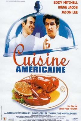 AMERICAN CUISINE (1999) Ver Online - Español latino