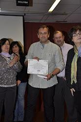 2º Premio ACPA 2012