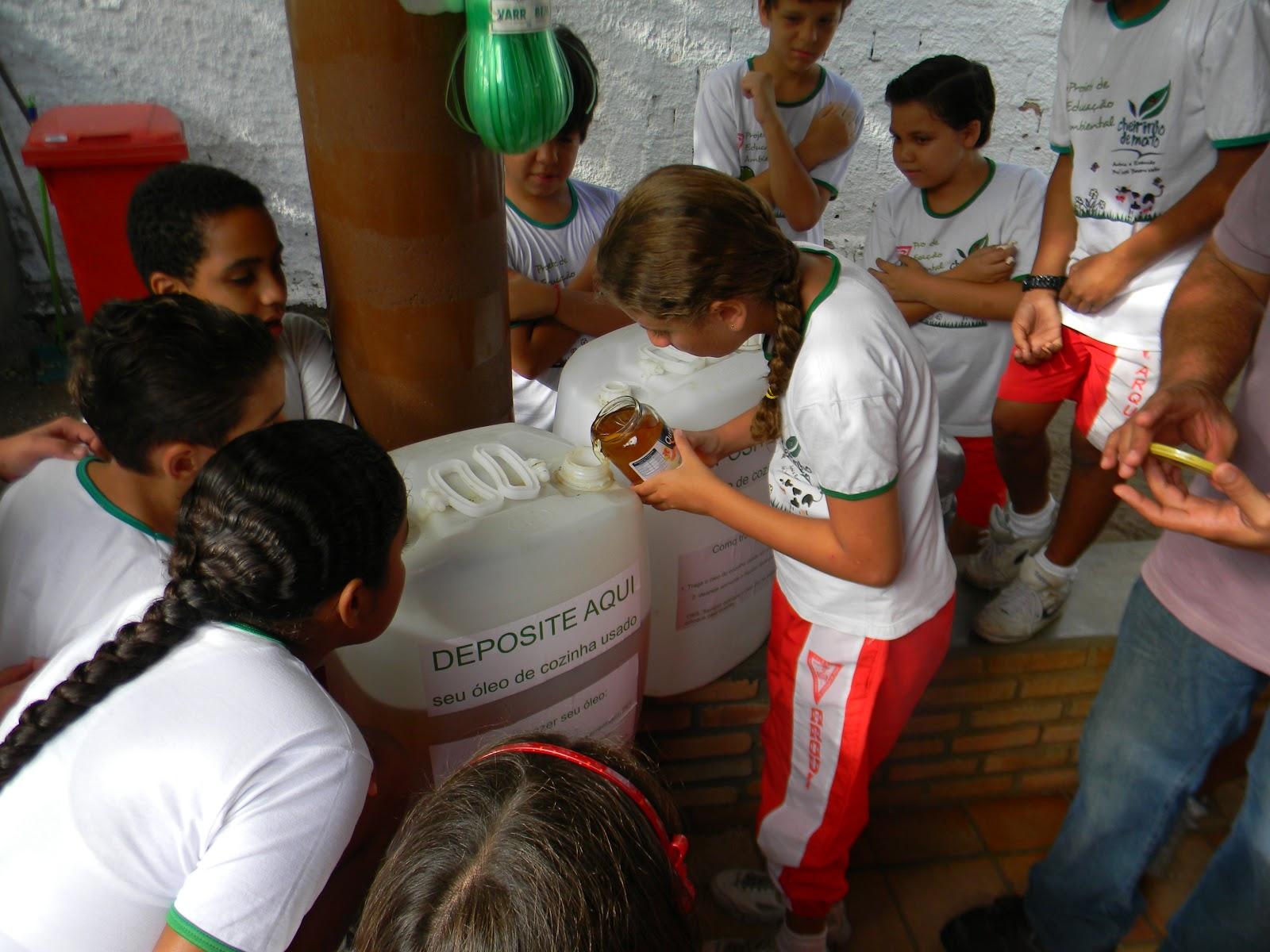 Projeto Cheirinho de Mato: Sustentabilidade: Como descartar  #B21C19 1600 1200