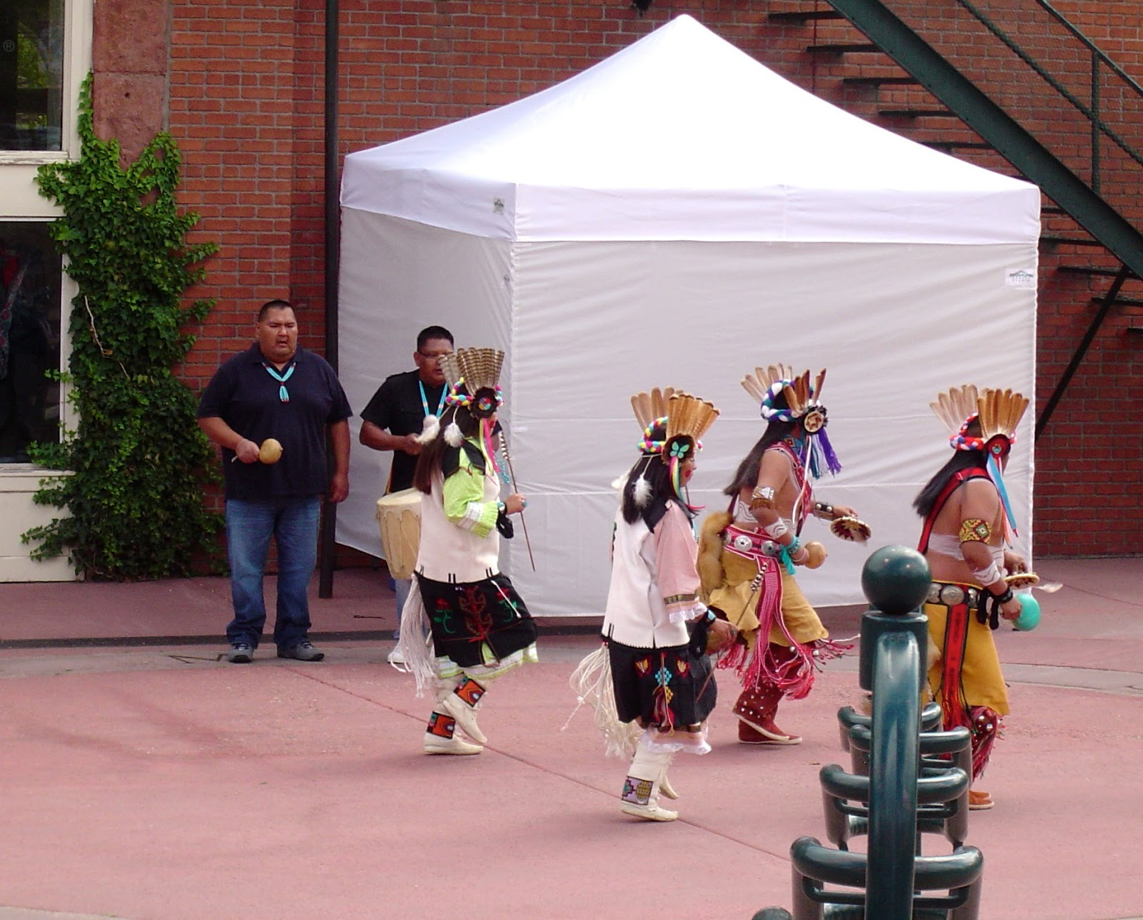 Flagstaff native american