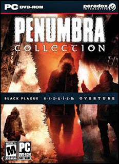 Free download Penumbra Collection PC Game Full Version