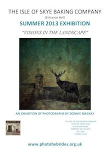 VISIONS IN THE LANDSCAPE EXHIBITION ON NOW