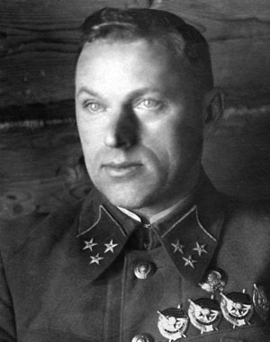 Marszałek Rokossowski