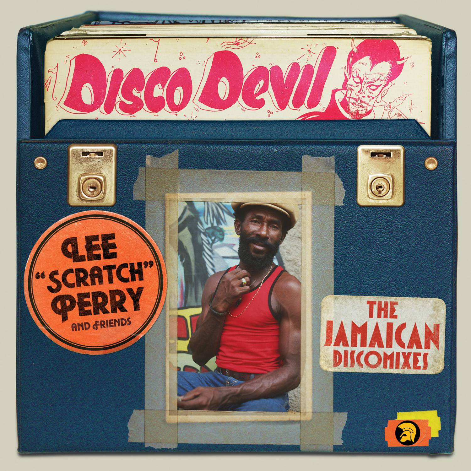 Lee Perry The Upsetters Revolution Dub