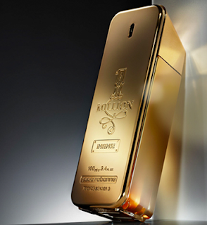 1 million intense Paco Rabanne profumo