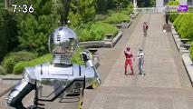 Uchuu Sentai Kyuranger Episode 18 Subtitle Indonesia
