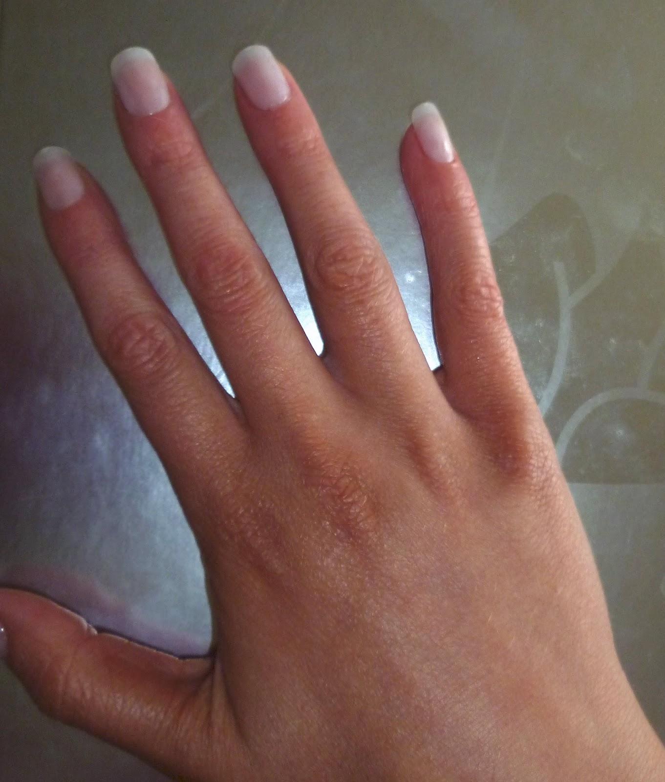 Short Length Nails | Best Nail Designs 2018