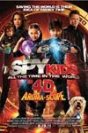 Watch Spy Kids All the Time in the World 4d Megavideo movie free online megavideo movies